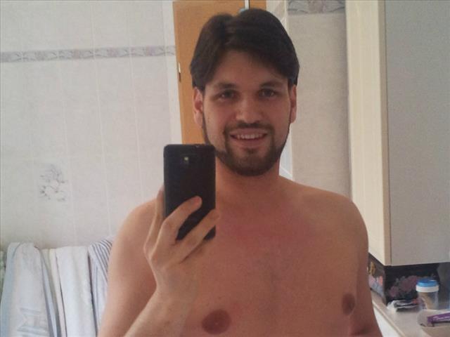In Cottbus sucht Conrad heute noch Sex Treffen