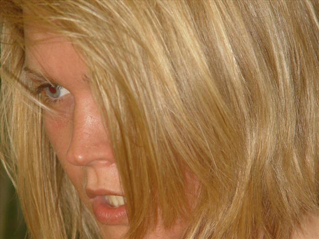 In Eberswalde sucht diese Blondine Sex Kontakte